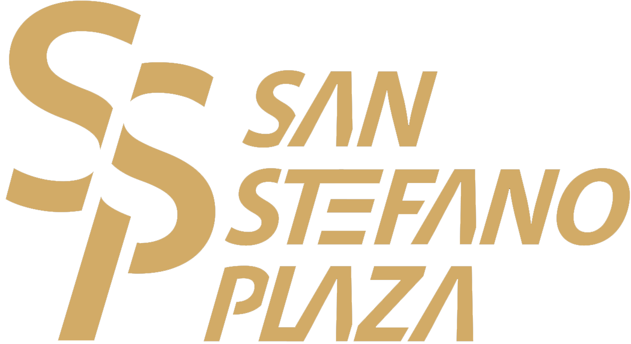 San Stefano Plaza - Luxury Apartments